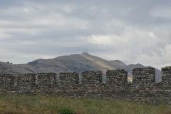 Rozafa Castle