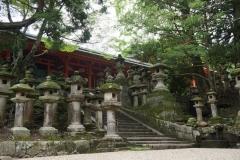 Nara lanterns 2