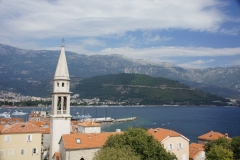Budva and beyond