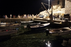 Petrovac at night 2