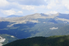 Kolašin, Montenegro