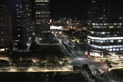 Alabang by night