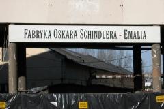 Oskar Schindler's enamel factory, Zabłocie