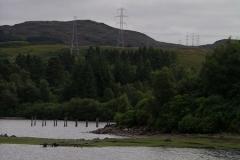 Man versus nature at Loch Katrine