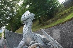 Tržič Dragon