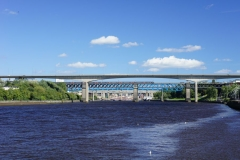 Bridges of the Tyne
