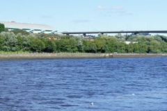 Panorama of the Tyne